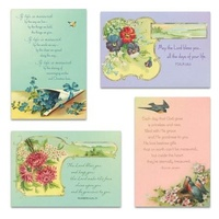 Boxed Cards - Birthday