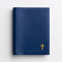 2020 Apppointment Planner Dark Blue With Cross