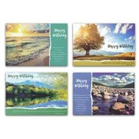 Greeting Cards Assorted