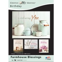 Boxed Greeting Cards Assorted