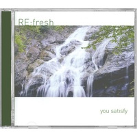 Re: Fresh: You Satisfy