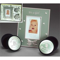 Photo Frame - Baby Girl Its A Girl