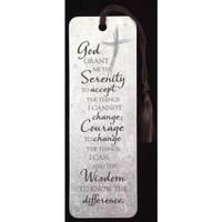 Bookmark - Serenity Prayer