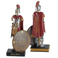 Full Armour of God: Resin Figurine 22.86cm high