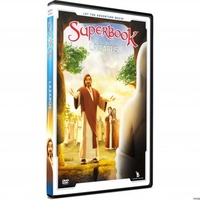 DVD Superbook Season #3: Lazarus #10