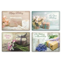 Faithfully Yours Birthday Cards
