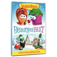 Veggie Tales #57: Beauty and the Beet