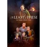 DVD The Least of These: The Graham Staines Story