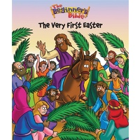 The Beginners Bible - The Very First Easter