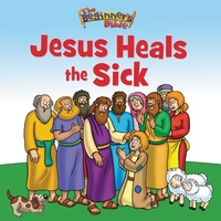 Jesus Heals the Sick (Beginner's Bible Series)