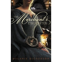 The Merchant's Daughter (#02 in Hagenheim - My Fairy Tale Romance Series)
