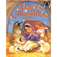 Arch Books: Mary's Christmas Story