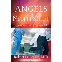 Angels On The Night Shift