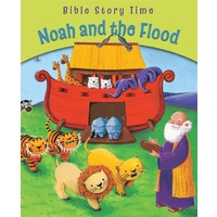 Bible Story Time - Noah and The Flood