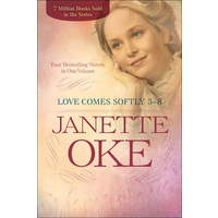 4in1: Love Comes Softly Collection 2 (5-8)