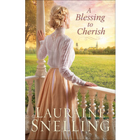 A Blessing to Cherish (#05 in Under Northern Skies Series)