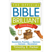 The Official Bible Brilliant Trivia Book