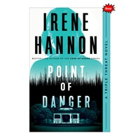 Point of Danger (#01 in Triple Threat Series)