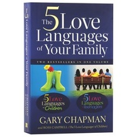 The 5 Love Languages of Your Family