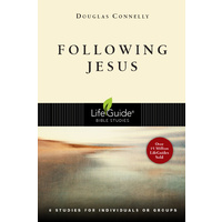 Following Jesus (Lifeguide Bible Study Series)