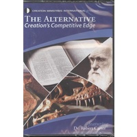 The Alternative - Creation's Competitive Edge
