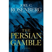The Persian Gamble (#02 in Marcus Ryker Series)
