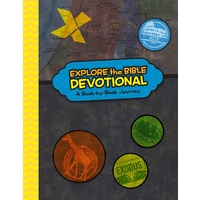 Explore The Bible Devotional