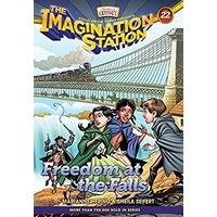 Freedom At the Falls (#22 in Adventures In Odyssey Imagination Station (Aio) Series)