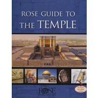 Rose Guide to the Temple (Rose Guide Series)