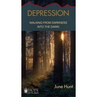 Depression (Hope For The Heart Series)