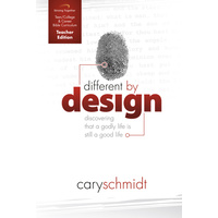 Different By Design (Teacher Edition)