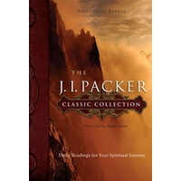 The J I Packer Classic Collection