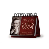Knocking At God's Door