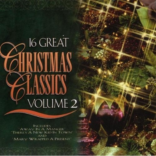16 Great Christmas Classics Vol 2