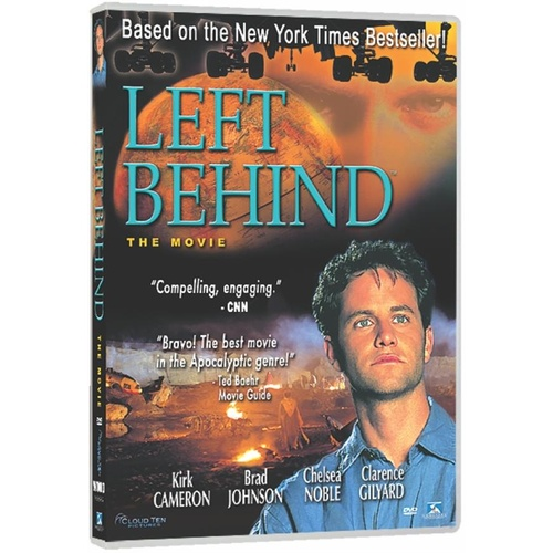 Left Behind #01: The Movie (2000)